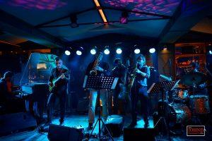 next-step-quintet-live-photo
