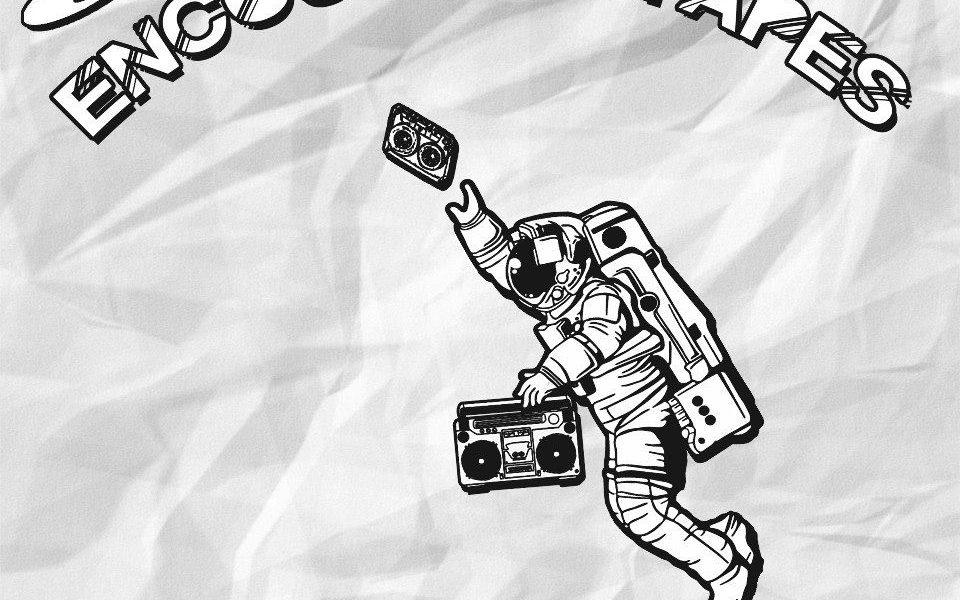 Encounter Tape : Γνωριμια με ενα νεο diy label !