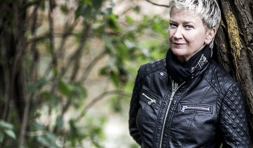 Anne Clark @ The Voice Of Cassandre
